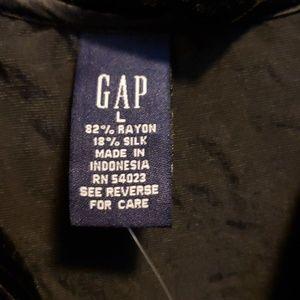 GAP Dresses - Girls velvet dress